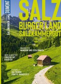 Cover DuMont BILDATLAS Salzburger Land