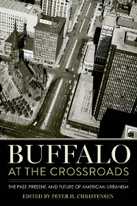 Cover Buffalo at the Crossroads