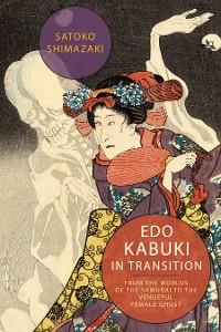 Cover Edo Kabuki in Transition