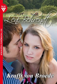 Cover Leni Behrendt 65 - Liebesroman