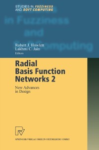 Cover Radial Basis Function Networks 2