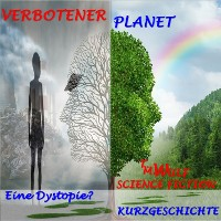 Cover Verbotener Planet