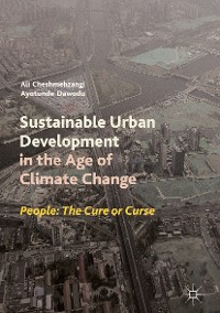 Cover Sustainable Urban Development in the Age of Climate Change