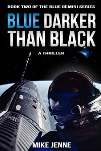 Cover Blue Darker Than Black
