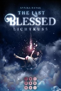 Cover The Last Blessed. Lichtkuss