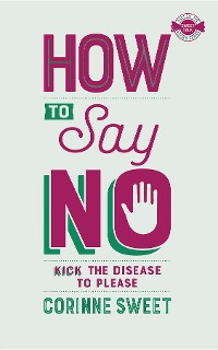 Cover How To Say No