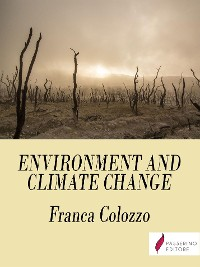 Cover Environment, peace and migration