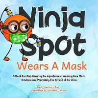 Cover Ninja Spot Wears A Mask