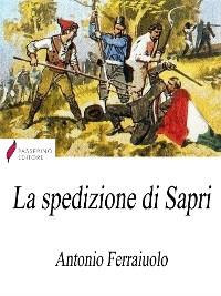 Cover La spedizione di Sapri
