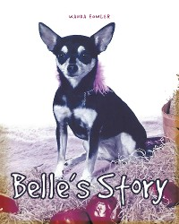 Cover Belle's Story