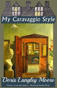 Cover My Caravaggio Style