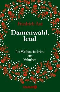 Cover Damenwahl, letal