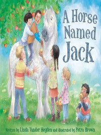 Cover A Horse Named Jack