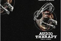 Cover Audio Therapy