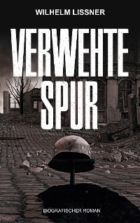 Cover Verwehte Spur