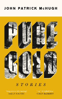 Cover Pure Gold
