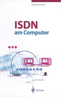 Cover ISDN am Computer