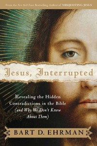 Cover Jesus, Interrupted