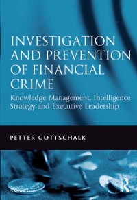 Cover Investigation and Prevention of Financial Crime