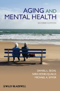 Cover Aging and Mental Health