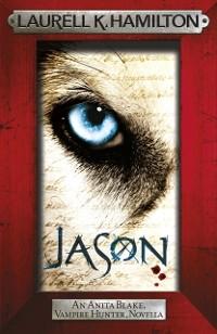 Cover Jason (An Anita Blake, Vampire Hunter, novella)