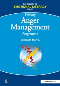 Cover Anger Management Programme - Primary