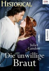 Cover Die unwillige Braut