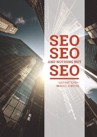 Cover SEO SEO and nothing but SEO