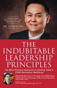 Cover Indubitable Leadership Principles