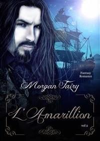 Cover L'Amarillion