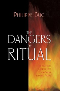 Cover The Dangers of Ritual