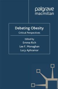 Cover Debating Obesity