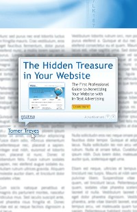 Cover The Hidden Treasure in Your Website