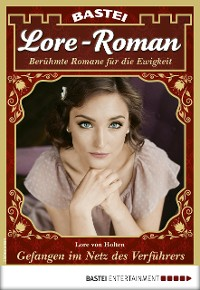 Cover Lore-Roman 47 - Liebesroman