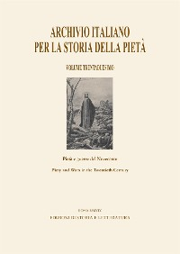 Cover Pietà e guerre del Novecento / Piety and Wars in the Twentieth Century