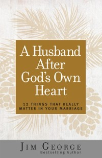 Cover Husband After God's Own Heart