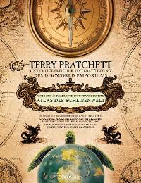 Cover Vollsthändiger und unentbehrlicher Atlas der Scheibenwelt