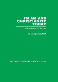 Cover Islam and Christianity Today
