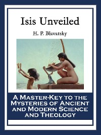 Cover Isis Unveiled