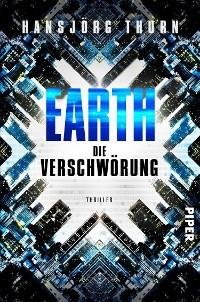 Cover Earth – Die Verschwörung
