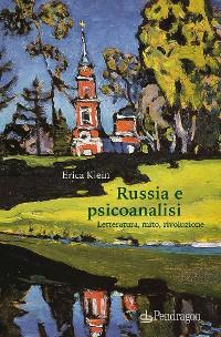 Cover Russia e Psicoanalisi