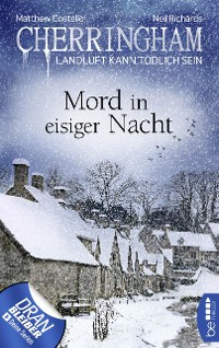 Cover Cherringham - Mord in eisiger Nacht
