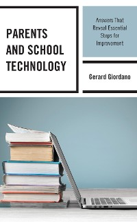 Cover Parents and School Technology