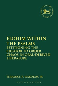 Cover Elohim within the Psalms