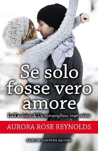 Cover Se solo fosse vero amore