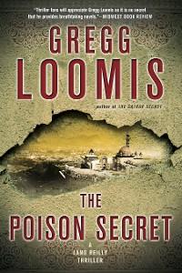 Cover The Poison Secret