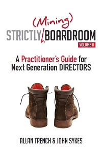 Cover Strictly Mining Boardroom Vol. 2