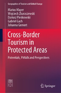 Cover Cross-Border Tourism in Protected Areas