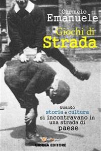 Cover Giochi di Strada