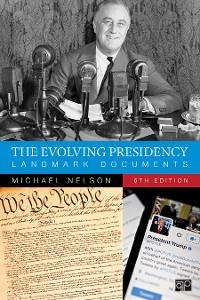 Cover The Evolving Presidency